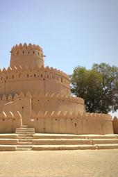 Экскурсия в оазис Аль Айн