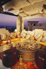 Ужин в Пустыне