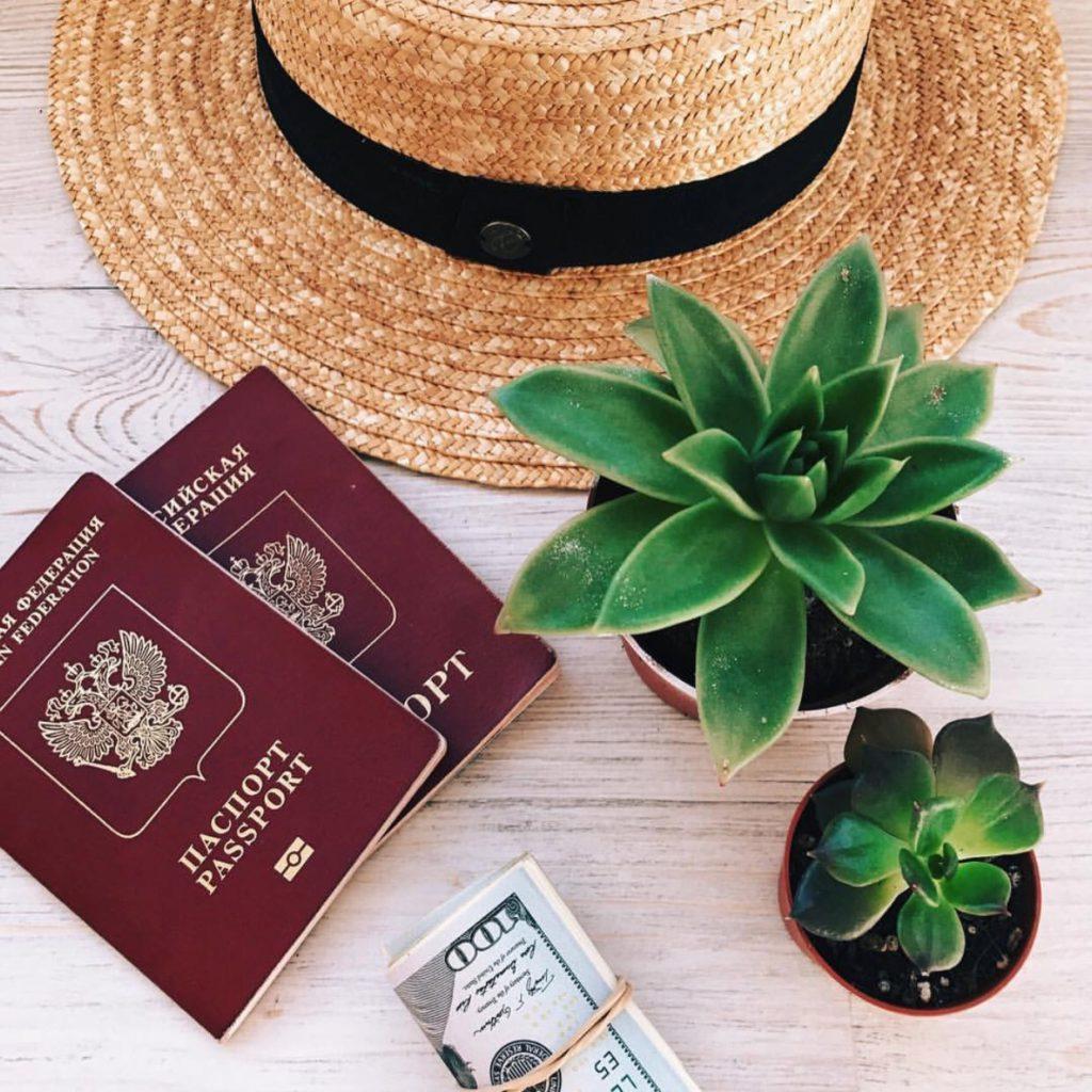 Пакетные туры в ОАЭ